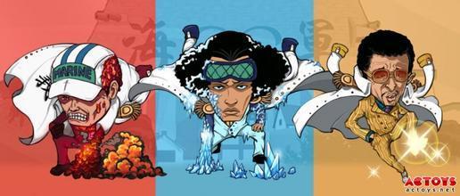 海贼王738情报_《海贼王》漫画793话情报:红狗和藤虎的阴谋(图)