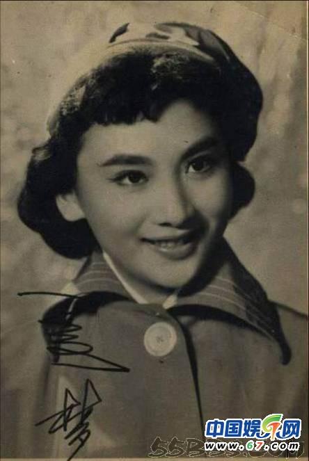 揭60年代香港绝色女星