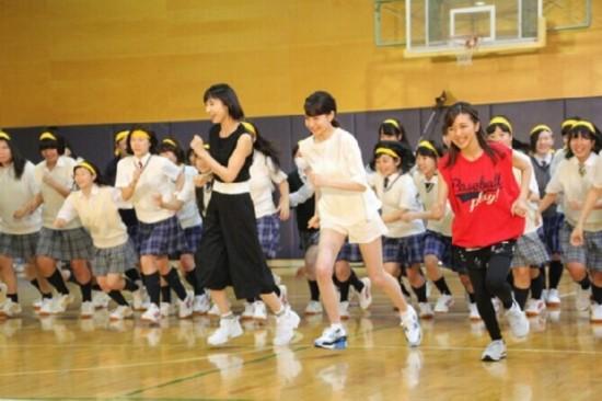 筱田麻里子v电影电影与女高中生玩捉鬼游戏-高中我计划的图片