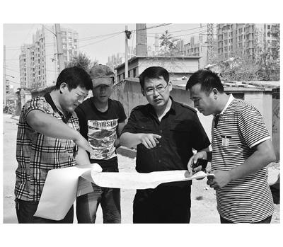 基层干部培养锻炼_辽宁海城市大力实施固本强基工程--党建-人民网