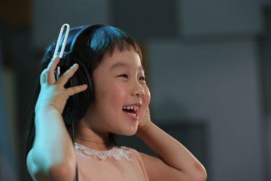 孩子唱歌音不准怎么办
