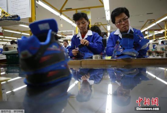 韓朝將舉行開城園區共同委會議商討工資等事宜