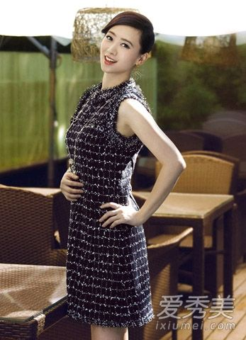 趙薇劉濤王艷溫碧霞 嫁給富豪還拼命賺錢的女星