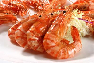 吃虾还能补肾!盘点六款最补肾的虾吃法
