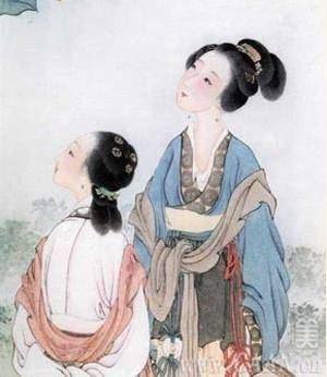 细数中国历史上二十大美女 西施是红颜祸水还是红颜薄命