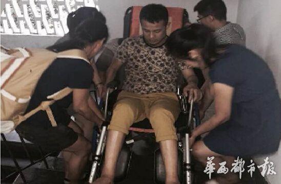游客三亚游泳致终身残疾 向旅行社索赔196万