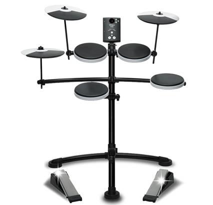 罗兰电鼓td-1k,学习音乐的强大保证!