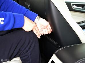 活在互联网  配车载互联系统3款中型SUV