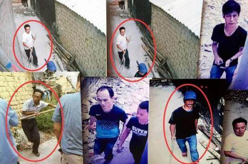 陆丰内湖镇:村民被人追砍杀 注销户口所长索要6000元 陆丰 第1张