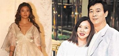 鄭少秋女兒被曝色誘男上司鄭詠恩與男方吃飯被拍