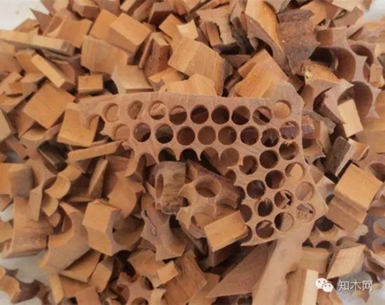 檀香木屑可改善性无能