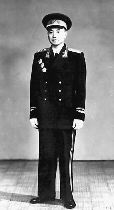 军人学者萧克:唯一获茅盾文学奖荣誉奖的开国上将