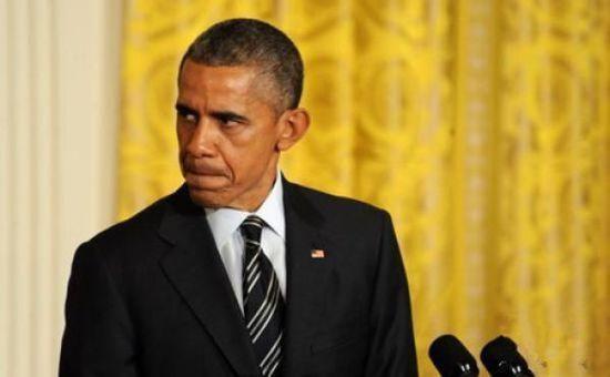 奥巴马要回肯尼亚省亲 肯民众不买账