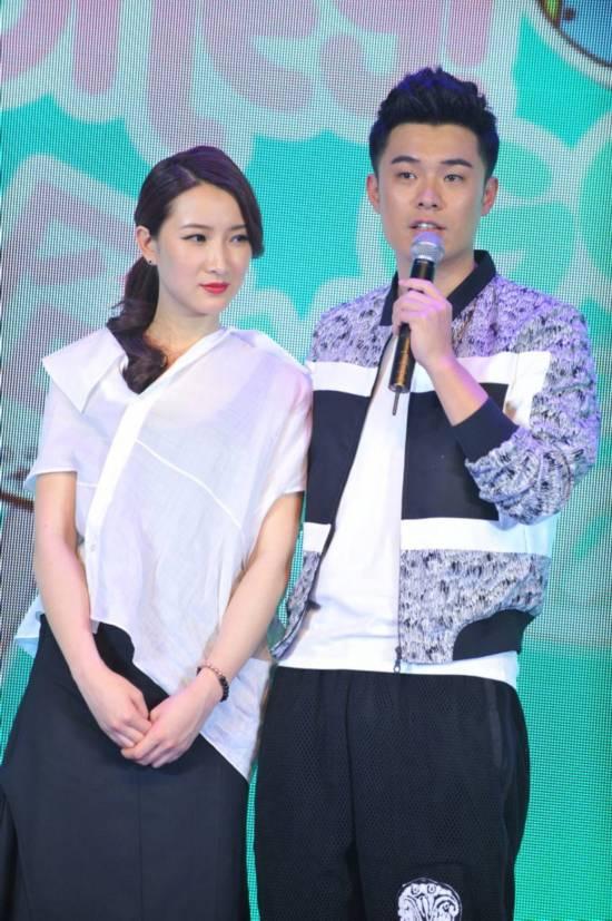 前妻许婧为陈赫求情图揭娱圈的好前任典范 图 福建频道 人民网