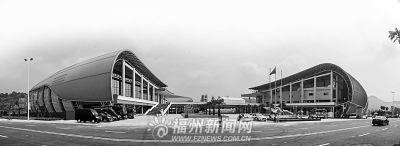 """青运会武术测试赛在连江开战 小高手""""以武会友"""""""