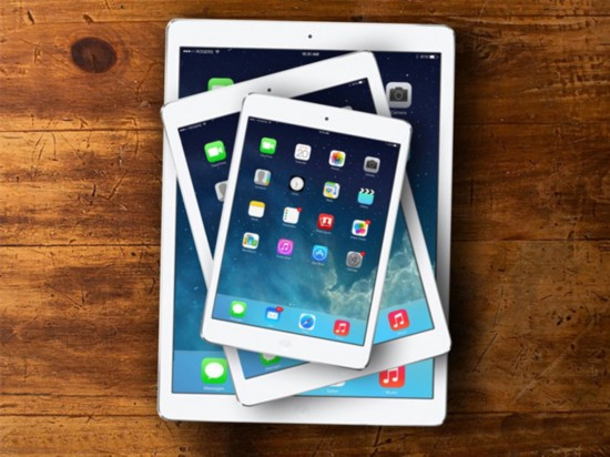 iPad Pro受宠 传iPad Air3无缘今年发布