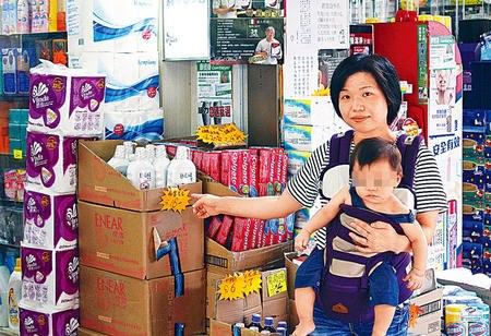 """香港發生""""拐子""""驚魂嬰兒車停店外男嬰險被搶"""
