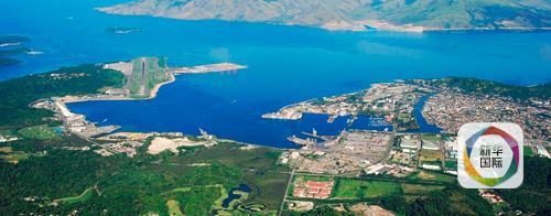 菲律宾为何重启苏比克湾?更靠近