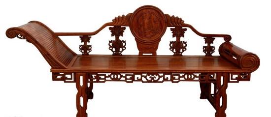 教你五招自己检测红木家具的方法