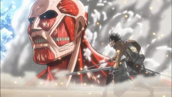 三浦春马揭秘 进击的巨人 真人版电影看点图片