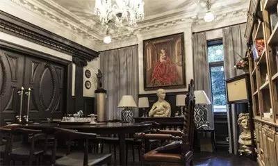 看古典奢华欧式家具亮瞎