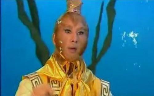 《西游记后传》 曹荣   2011 张纪中版的《西游记》 孙悟高清图片