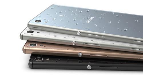 索尼S60\/S70两高端机曝光 或8月18日发