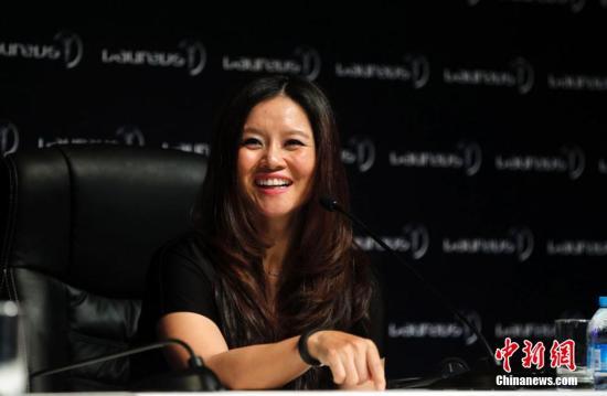 李娜自传电影不启用明星导演将从民间选演员