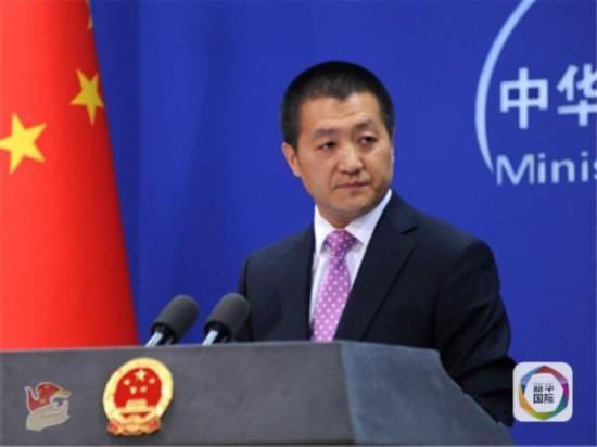 中方就中国伐木工被缅方判刑向缅甸提出交涉