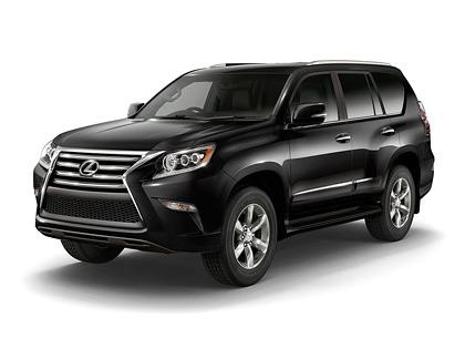 雷克萨斯gx优惠车型价格表   车型名称   厂商指导价   现 高清图片