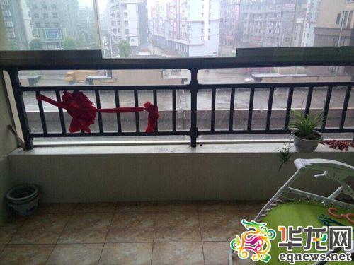 重庆3岁女童从五楼坠落_颅内出血全身多处骨折