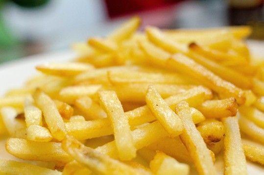 再想吃也别吃了 4大致癌食品比香烟更危险