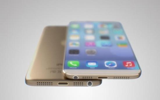 玻璃整合指纹识别:iPhone弃Home键成可能