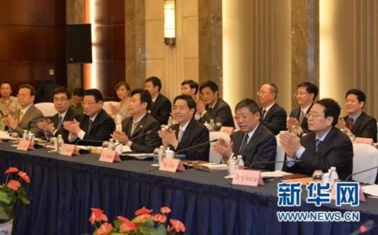 公安部:中国支持境外NGO依法来华发展