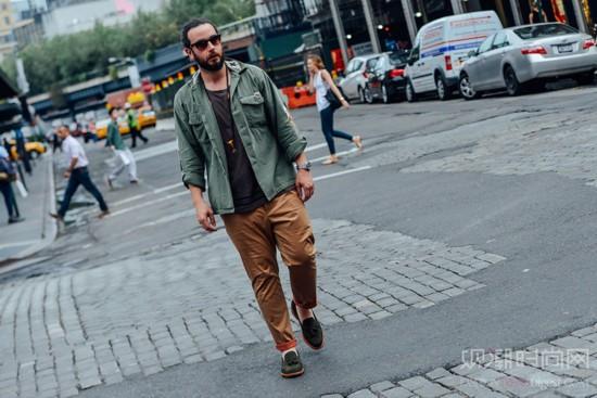 想时髦可不能错过流苏乐福鞋