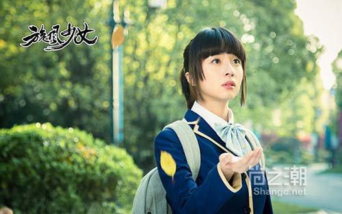 旋風少女電視劇結局或與小說不同 小說結局百草和若白結婚生子_shangc.net