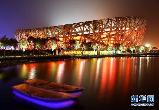 北京、张家口申冬奥规划赛事场地巡礼
