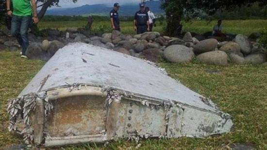 疑似MH370残骸送往法国鉴别结果有望2天后得出