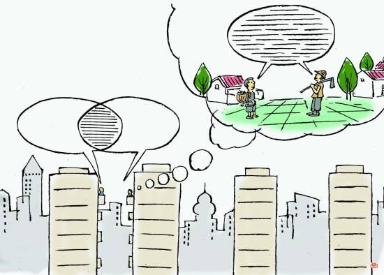 调查显示:离开家乡后仅23.6%受访者经常讲方言