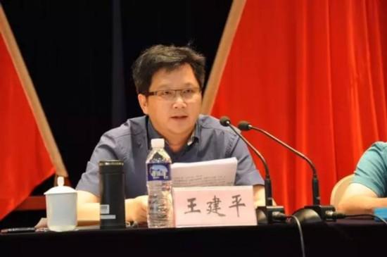 河南多个厅局的领导换人,包括公安厅省政府办