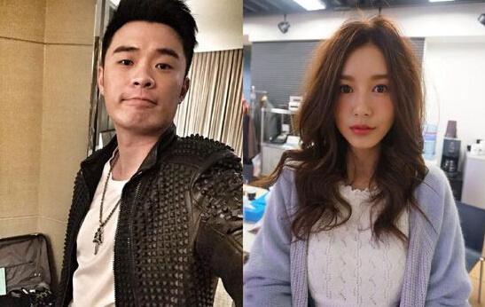 陈赫张子萱出游被拍 《爱情公寓5》主演现状揭秘