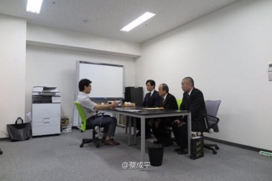 日本出租司机拒载中国乘客 数高管登门致歉