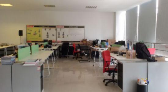 重庆创客空间崛起 电子人众创工厂聚集实力创客团队