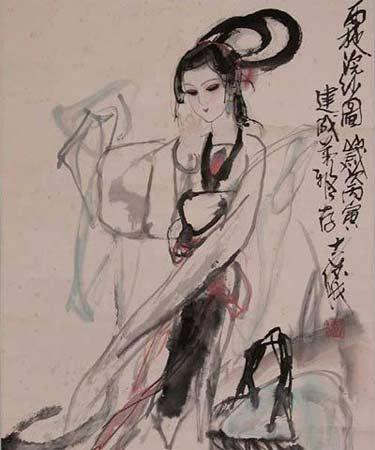 中国历史上15大离奇后妃 孝庄太后下嫁多尔衮