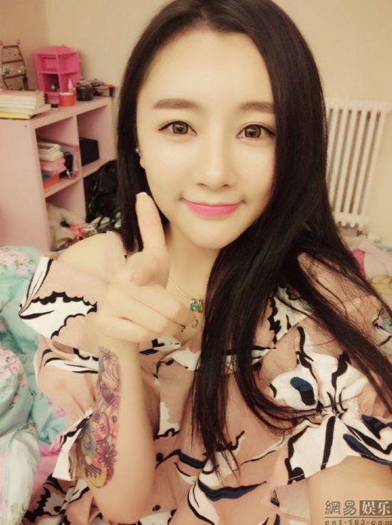 花滑女神颜值秒韩国 最美女教师