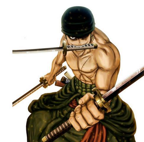 海贼王漫画793明哥真实身份凯多出手 新世界10大剑豪6大谜团