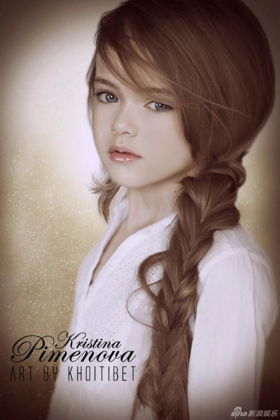俄罗斯成女儿国?海量俄罗斯美女照片图