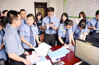 黑龙江检察院在规范司法行为整治工作中狠抓案