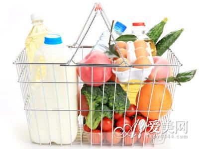 女人必吃9個超級食物 抗衰老+美容養顏