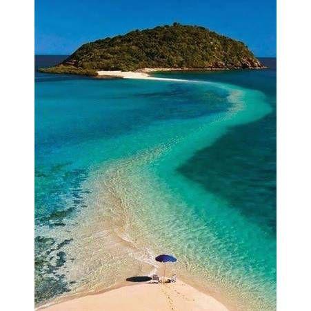 盘点10处梦想海岛 人间天堂夏日度假不容错过--福建